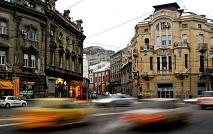 Beograd apartmani - mikser festival