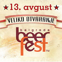 BELGRADE BEER FEST 2014