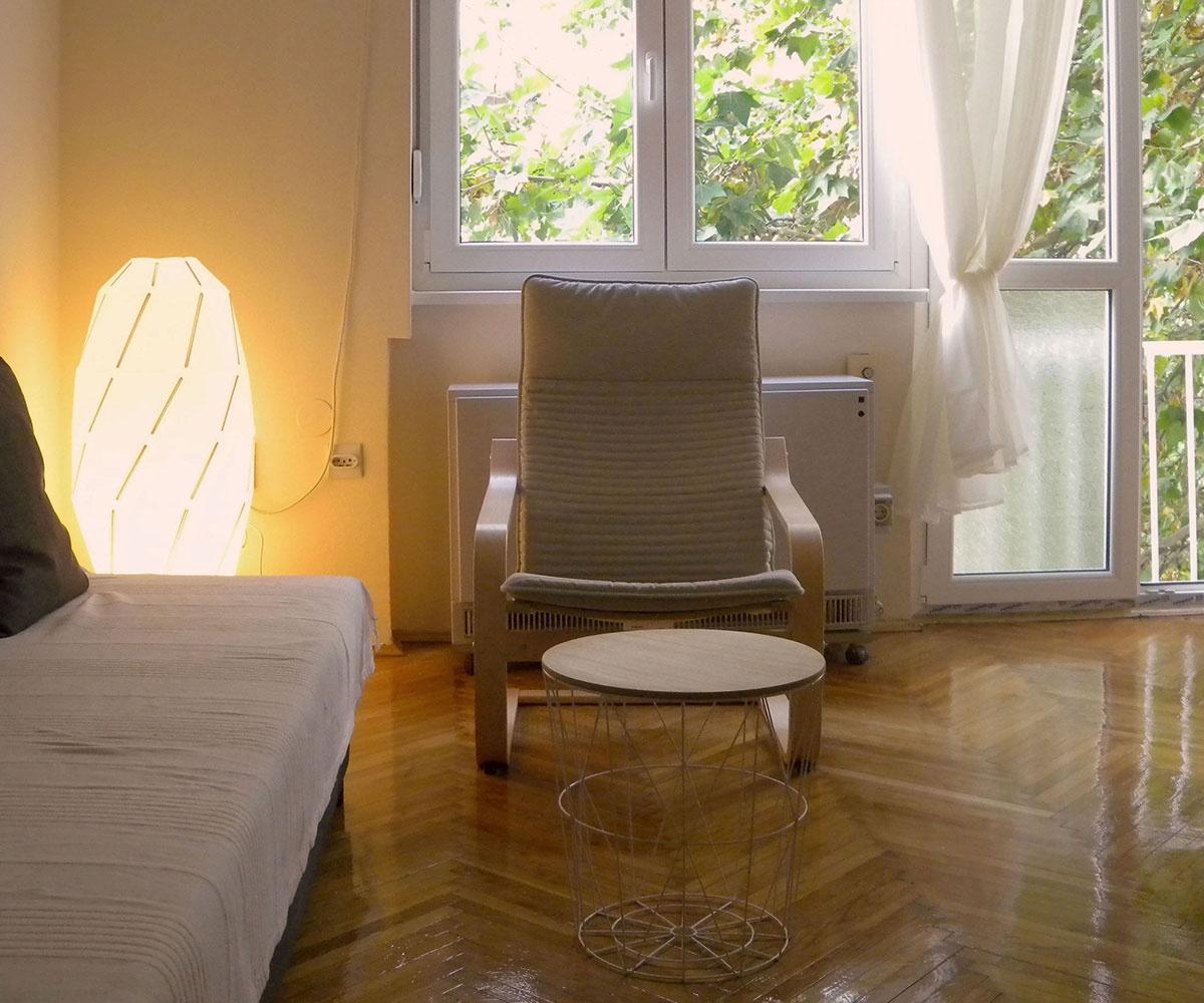 Smeštaj Beograd - apartman DORĆOL