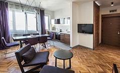 Apartmani Beograd - PIKASO