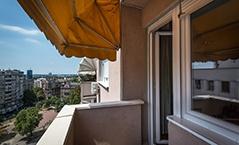 apartmani beograd pikaso balkon