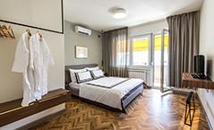 apartmani beograd pikaso spavaca soba1