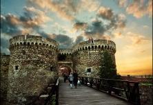 Kalemegdan i Beogradska tvrđava