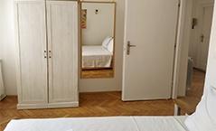 Apartman Dorcol spavaca soba 2
