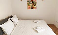 Apartman Dorcol spavaca soba