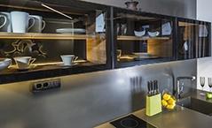 stan na dan kubizmo kuhinja