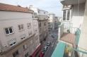 Smeštaj Beograd - apartman Kalemegdan, balkon