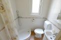Smeštaj Beograd - apartman Trg Republike, kupatilo