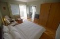 Smeštaj Beograd - apartman Kalemegdan, soba