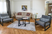 Apartmenti Beograd - Kralj Petar