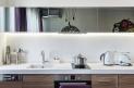 Stan na dan Beograd - apartman PIKASO, kuhinja 2