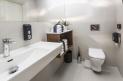 Stan na dan - apartman KUBIZMO, kupatilo