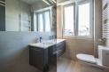 Stan na dan Beograd - apartman PIKASO, kupatilo