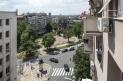 Stan na dan Beograd - apartman PIKASO, pogled sa balkona