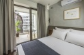 Stan na dan - apartman KUBIZMO, spavaća soba 4