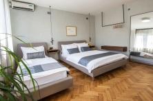 Smeštaj Beograd - apartman PIKASO
