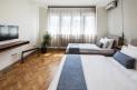 Apartmani Beograd - PIKASO, spavaća soba3