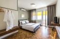 Apartmani Beograd - PIKASO, spavaća soba br2