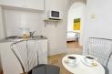 Smeštaj Beograd - apartman Trg Republike, kuhinja 4